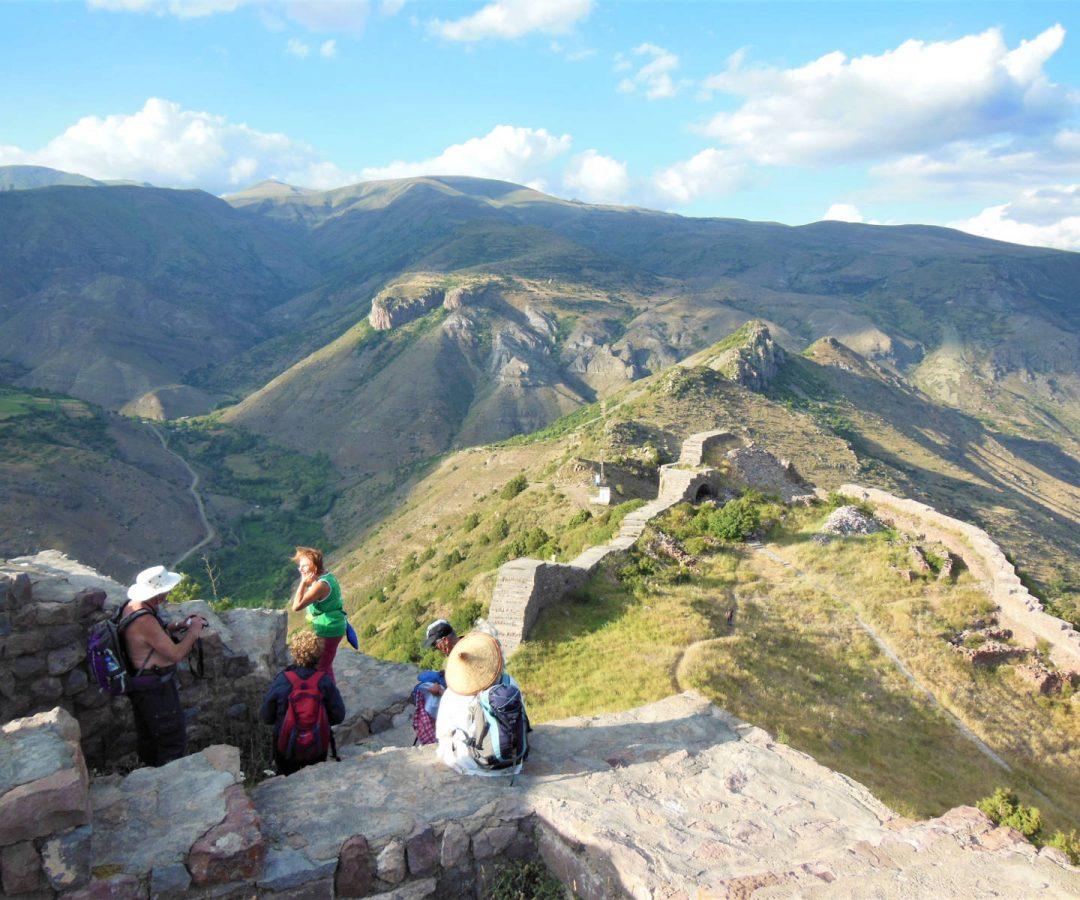 Armenia Trek_Tour Naturatour