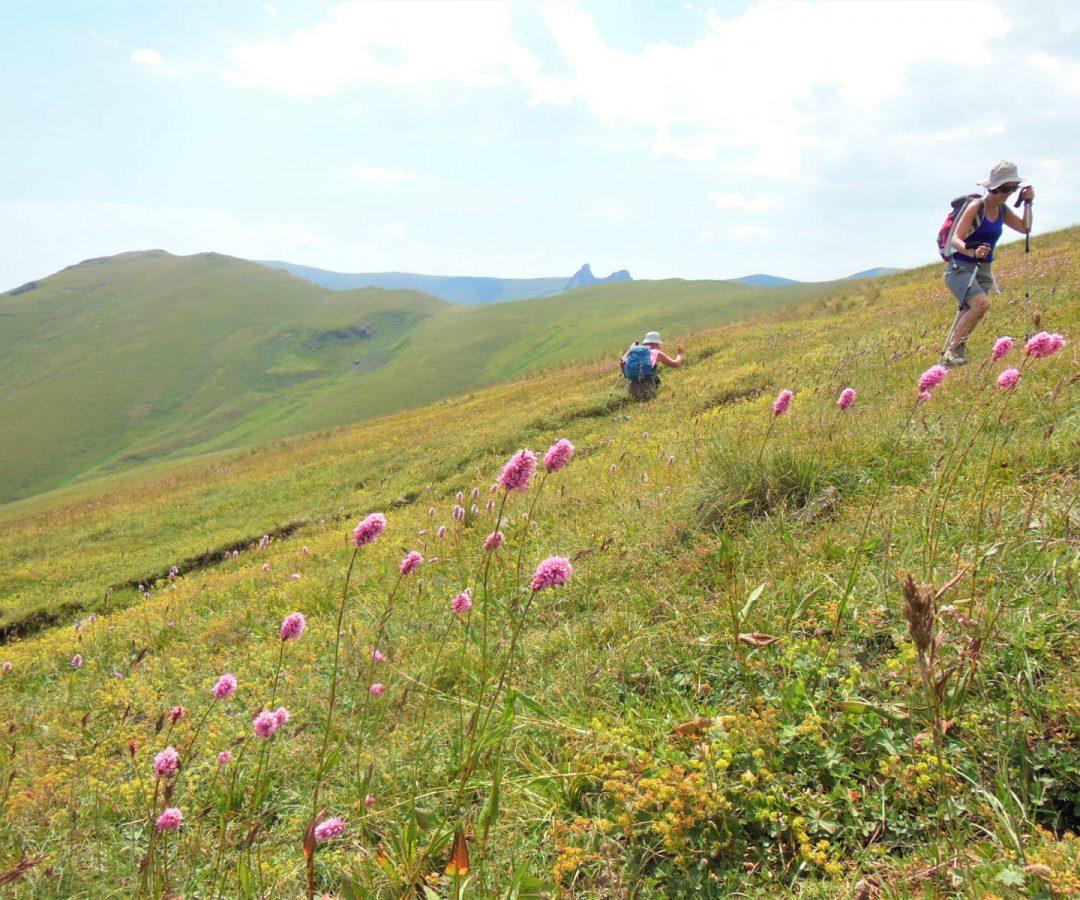 Armenia viaggi trekking | Naturatour