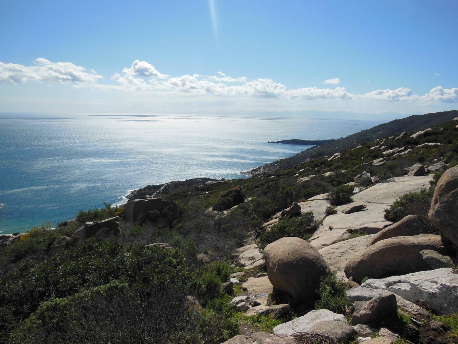 Trekking Elba | Naturatour