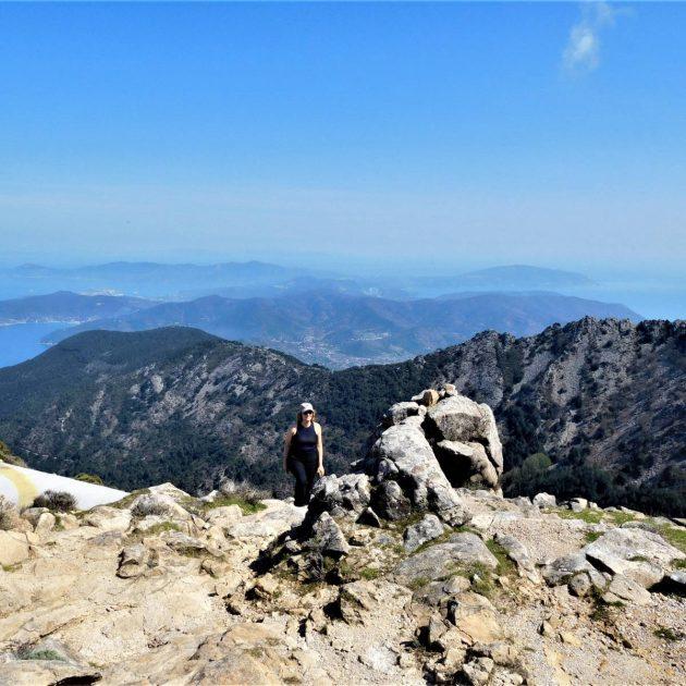 Isola Elba escursioni trekking | Naturatour