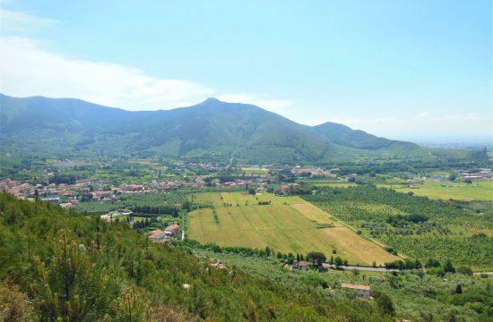 Escursione Calci Naturatour