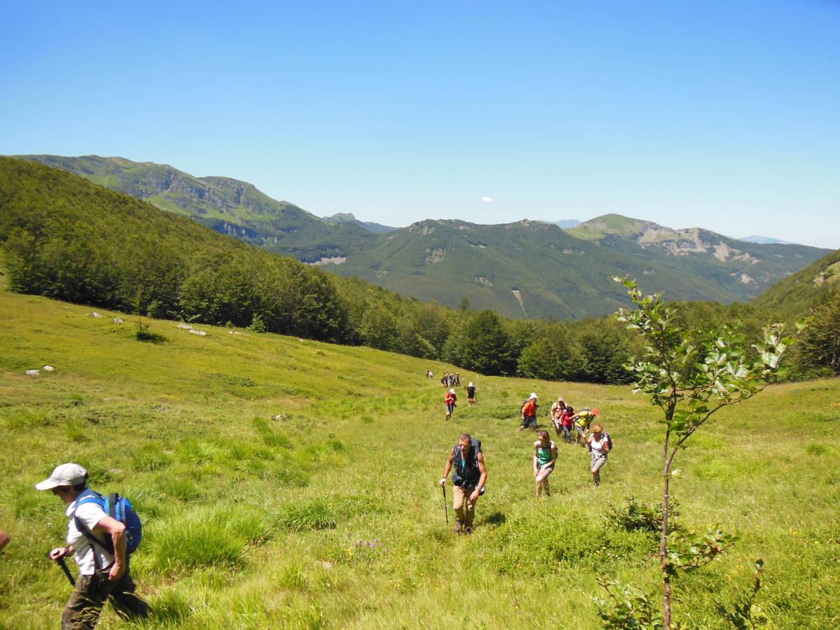 Escursione Annibale | Naturatour