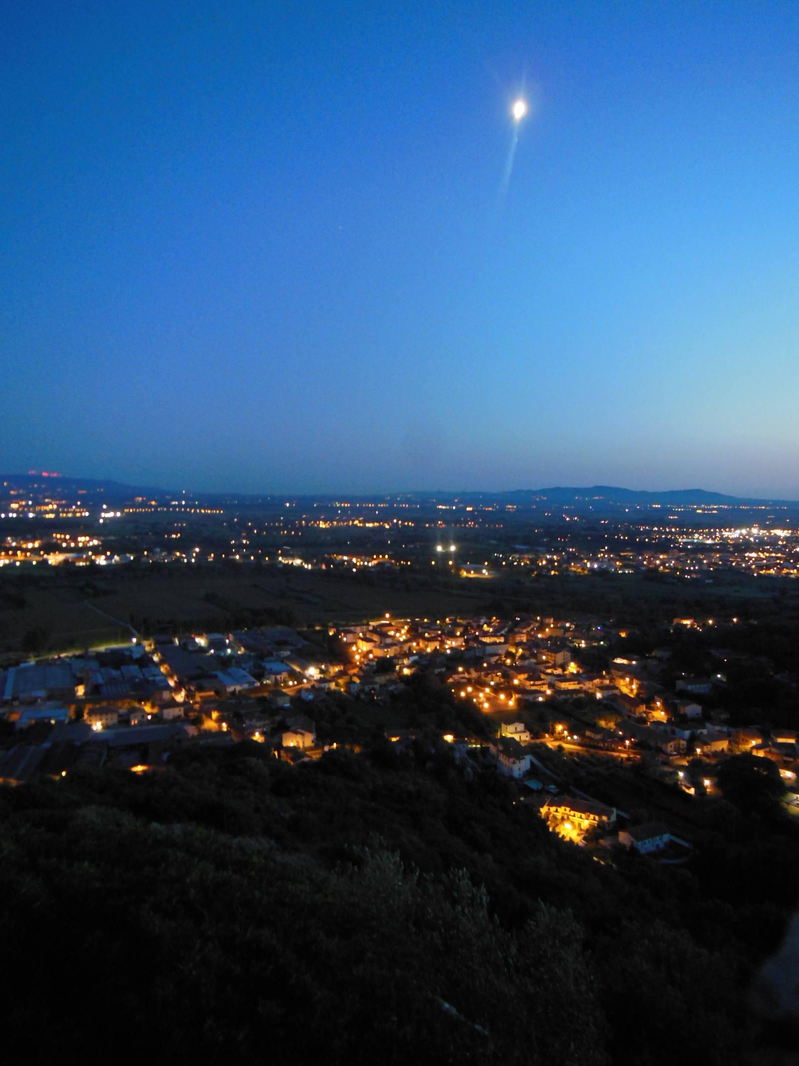 Escursione Castellare Naturatour
