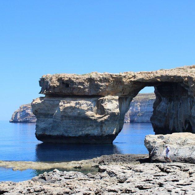 Trekking Malta | Naturatour