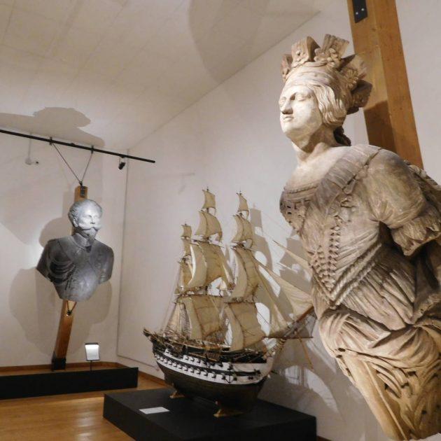 Museo Arsenale Naturatour