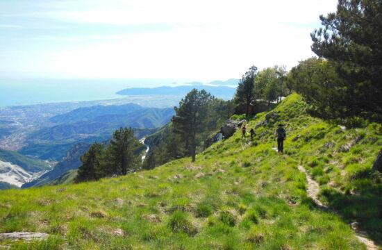 Escursione Campocecina - Naturatour