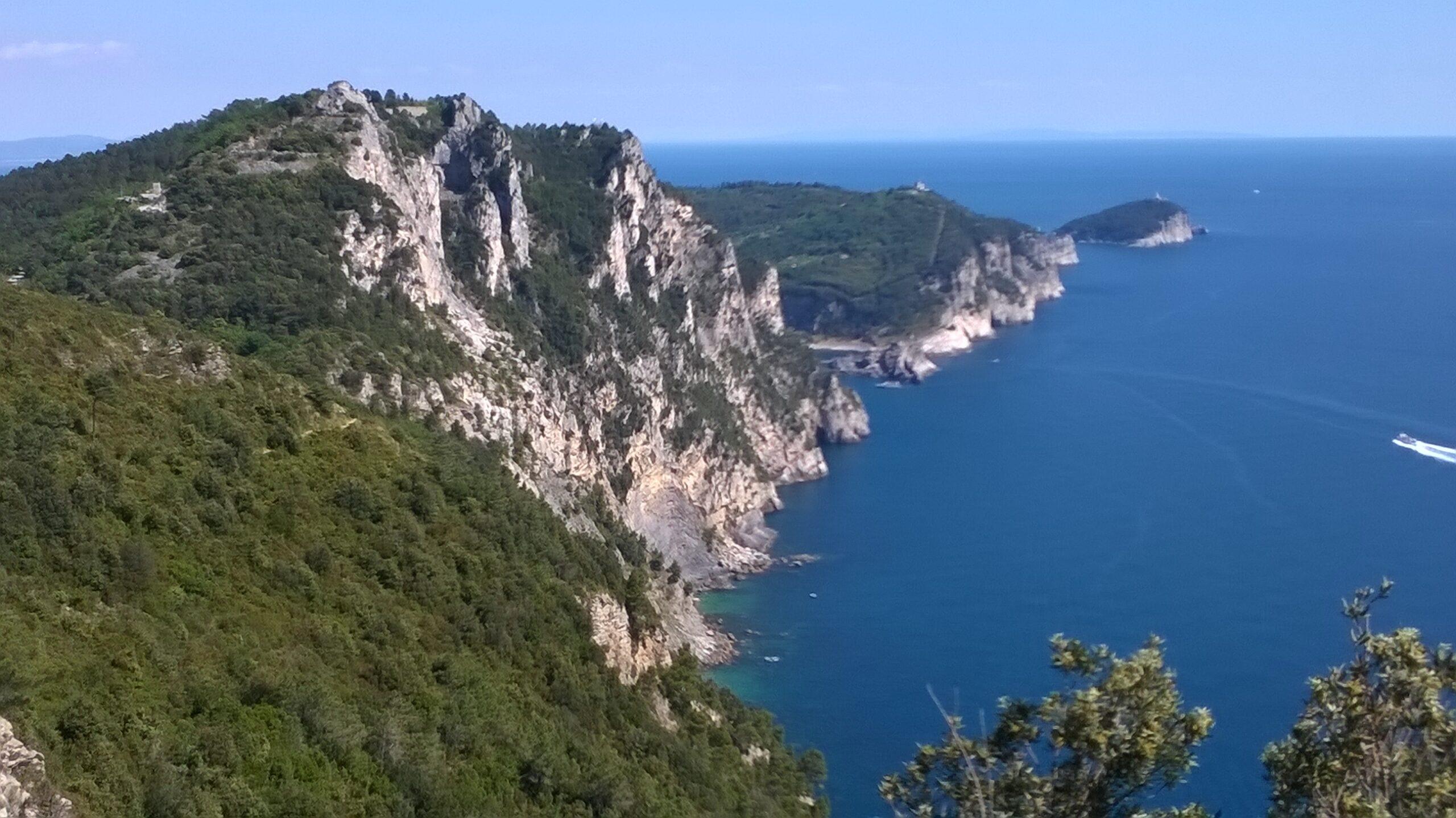 Trekking 5 Terre | Naturatour