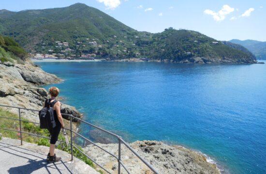 Escursione Levanto Bonassola | Naturatour