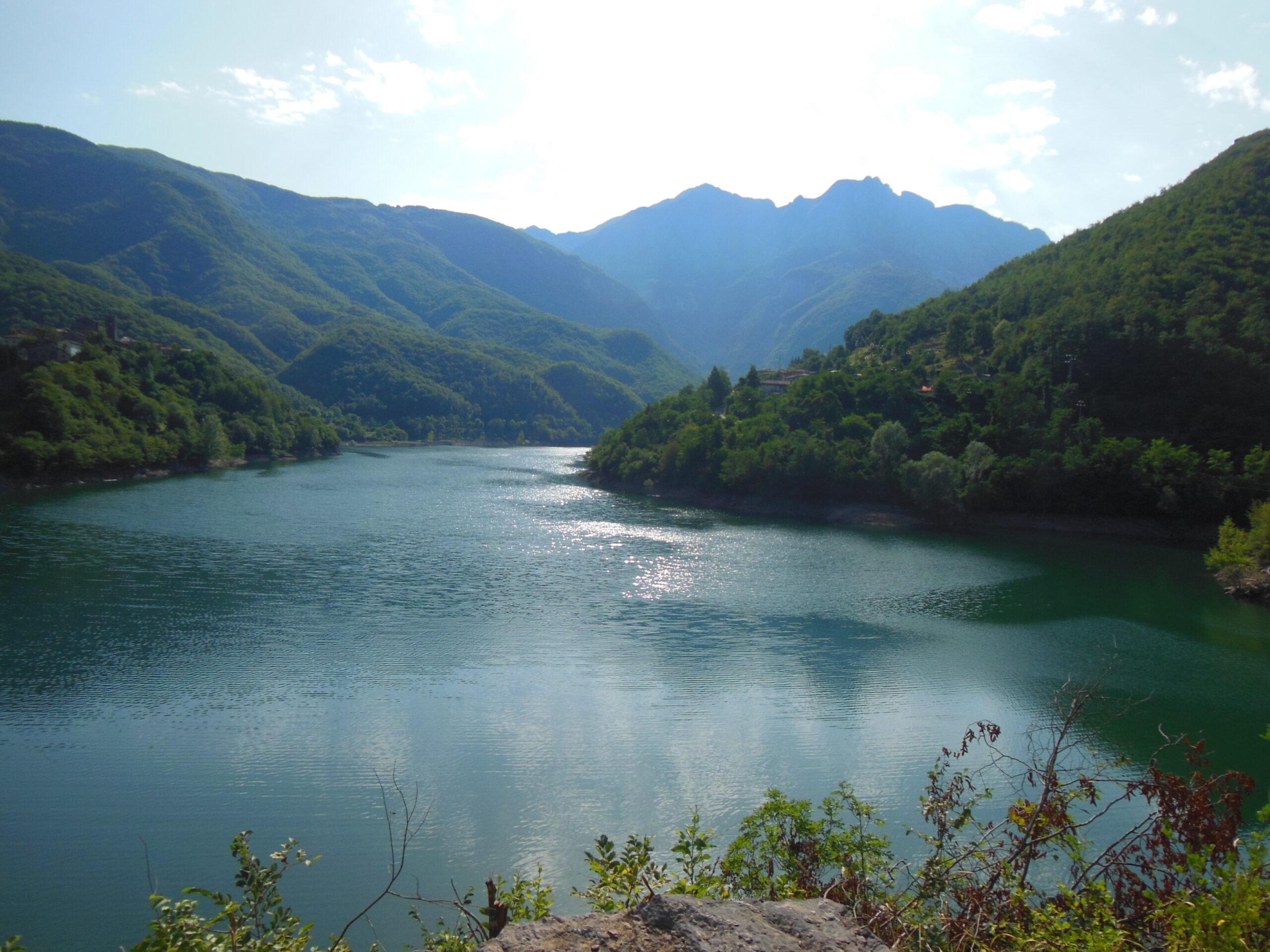 Escursione Vagli e Campocatino - Lucca | Naturatour