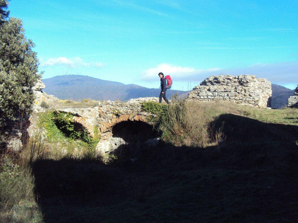 Escursione Rocca Verruca | Naturatour