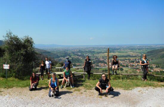 Escursione Calci | Naturatour