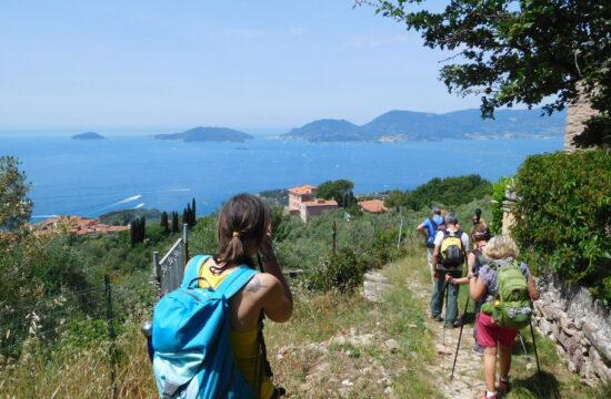 Escursione Tellaro | Naturatour