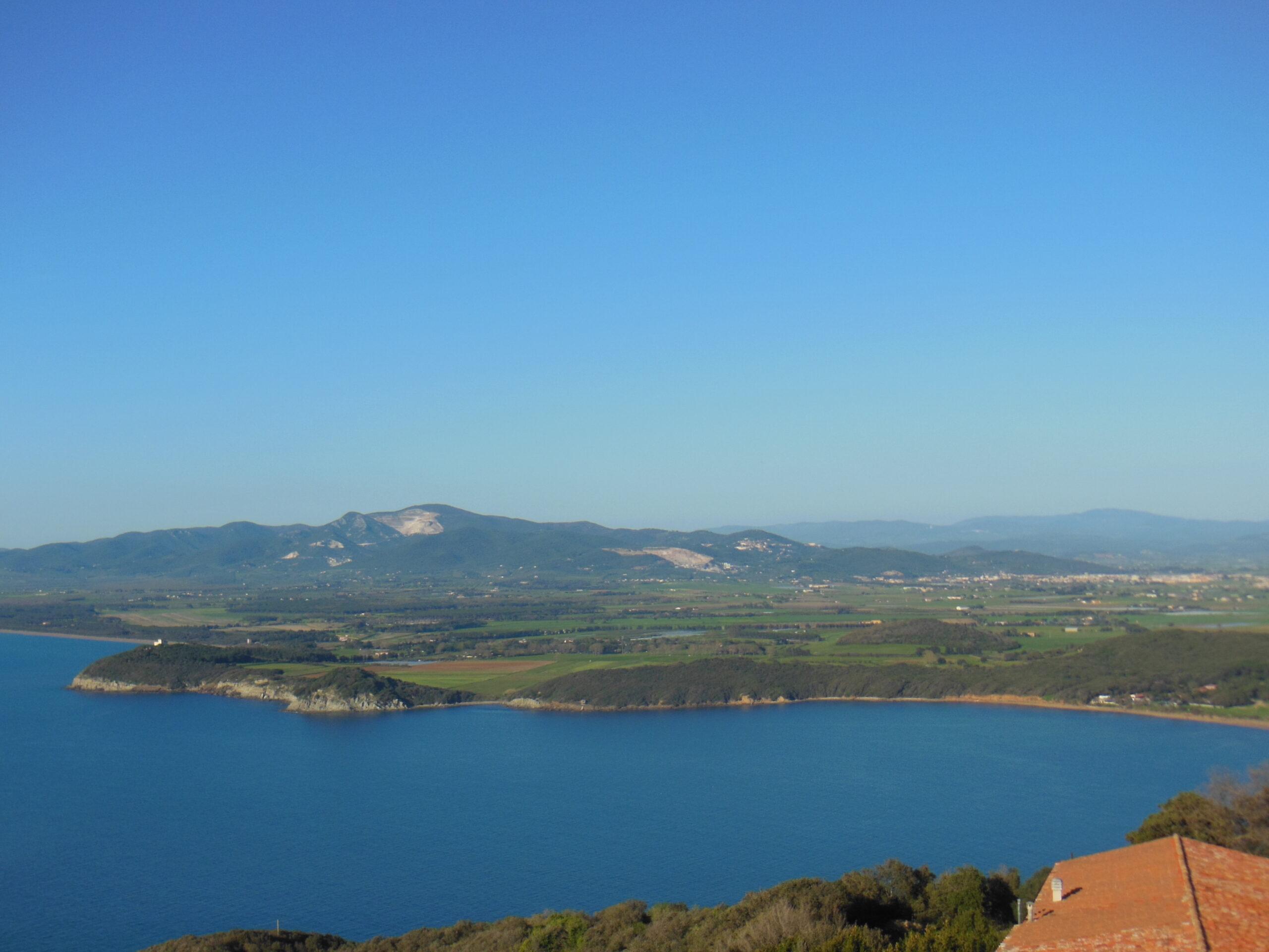 Escursione Baratti Populonia | Naturatour