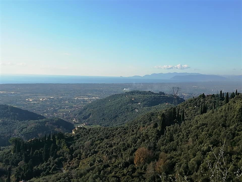 Escursione Camaiore | Naturatour